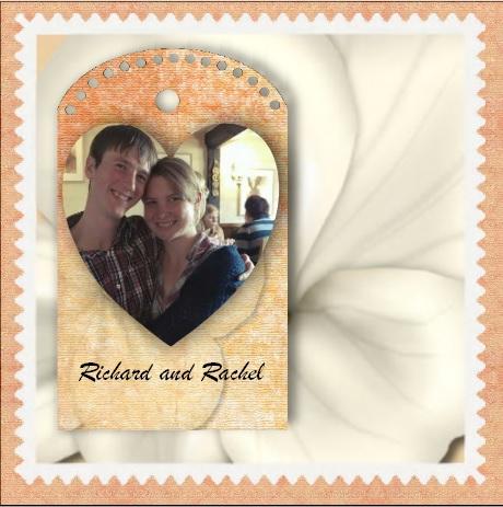 Richard and Rachel